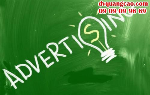 Chọn đúng dịch vụ quảng cáo 1